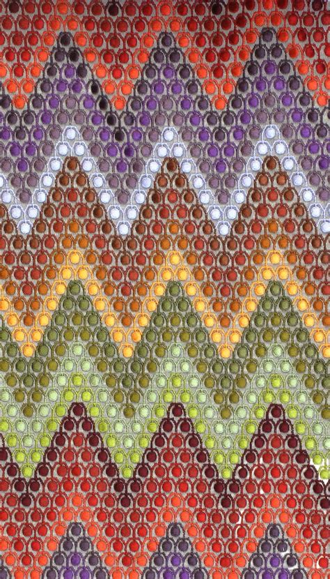 Missoni Upholstery Fabric by Missoni Drapery Texture And Color