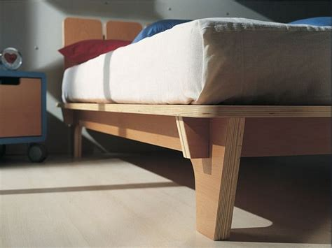 Plywood Bed Frame Plywood Bed Mod Max Our History Pinterest Beds And Plywood