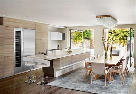 cucine e soggiorni insieme cucina e soggiorno insieme un progetto dinamico cucina