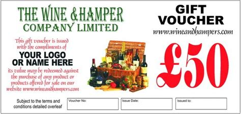 the wine her company ltd gift vouchers wine and
