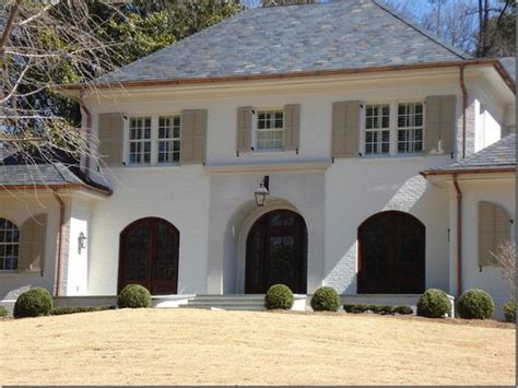 white house exterior paint color the white house my favorite exterior paint combinations