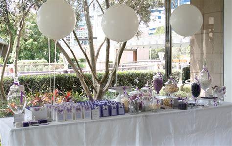 Wedding Shower by Butterfly A Lavish Lavender Bridal Shower