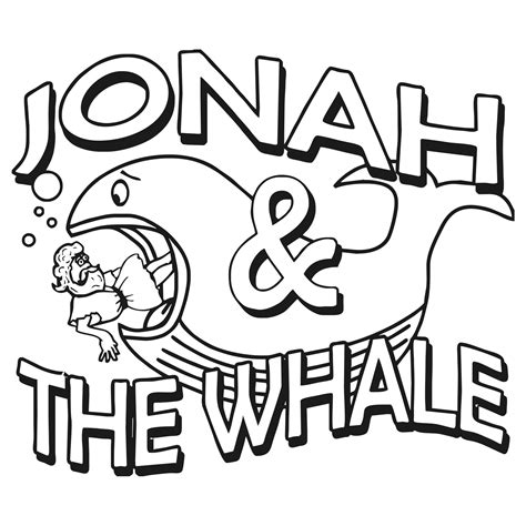 free printable coloring page of jonah and the whale jonah and the whale free coloring pages on art coloring