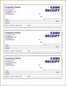 doc 709449 cash receipt free receipt forms 85 more
