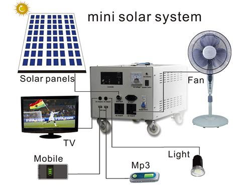 Home Solar Power System by Home Solar System Product Page 2 Pics About Space