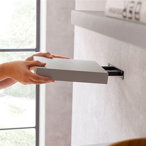 regal unsichtbare befestigung regalux wandboard xl4 25 x 25 x 3 8 cm belastbarkeit 35