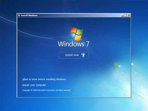 tutorial instal windows 7 acer tutorial instal windows 7 pada laptop acer pendidikan
