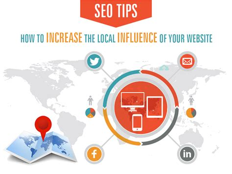 Seo Advice by Local Seo Tips How To Increase The Local Influence Of
