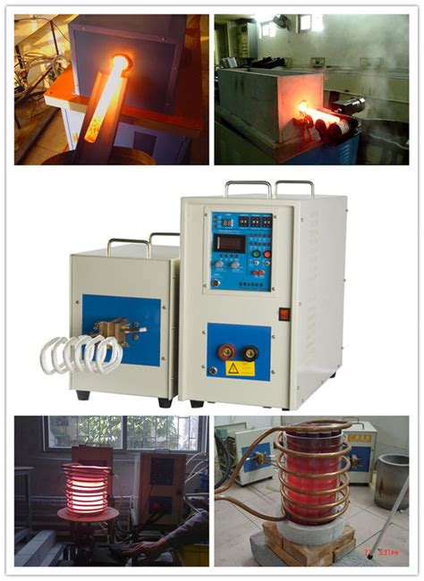 induction heating equipment for sale 40kw induction heating equipment for brazing heat