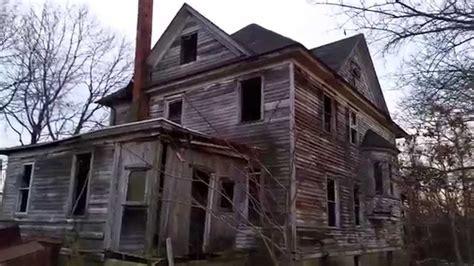Shingle Style Cottage 1940 s abandoned victorian house walkthrough youtube