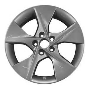 2012 Toyota Camry Wheel Bolt Pattern Toyota Camry 2012 18 Quot Oem Wheel