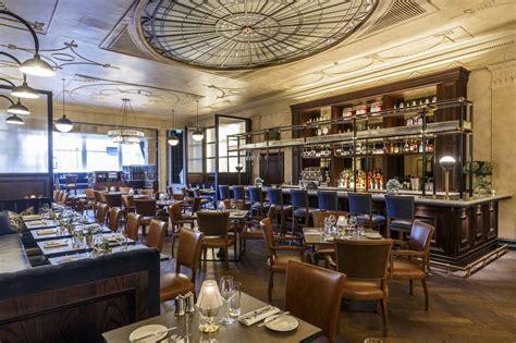 Interior Designs For Kitchen gallery of 2016 restaurant amp bar design awards announced 8