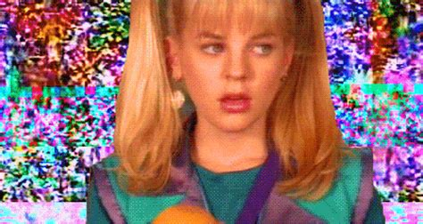 kirsten storms zenon that s so 90 s zenon girl of the 21st century is a 1999