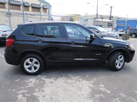 Bmw I28 by 2012 Left Drive Bmw X3 I28 For Sale Price Reduced