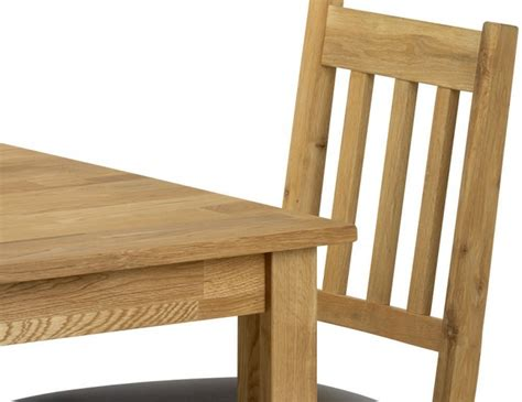 Square Oak Kitchen Table by Belstone Square Oak Kitchen Table And 2 Chairs Uk Delivery