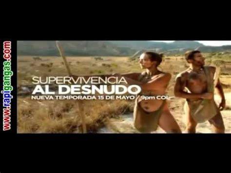 Supervivencia Discovery Al Desnudo | supervivencia al desnudo discovery channel jueves de