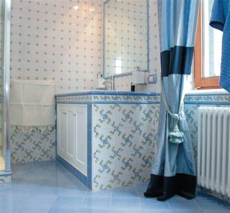 bagni ceramica vietrese bagno vietri ceramiche house and interiors
