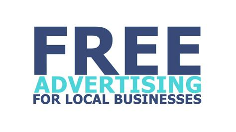 free advertising online in the uk youtube
