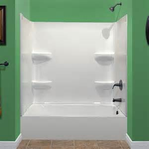 lyons industries deluxe 75 quot x 54 quot soaking bathtub