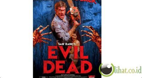 film evil dead tentang apa 9 film horor sadis dan brutal yang dilarang diberbagai