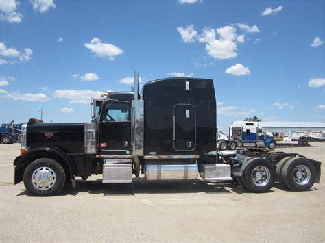 used peterbilt trucks peterbilt 379exhd for sale used trucks on buysellsearch