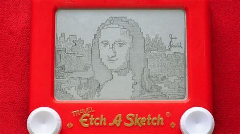 etch a sketch artist recreates famous masterpieces kgbt