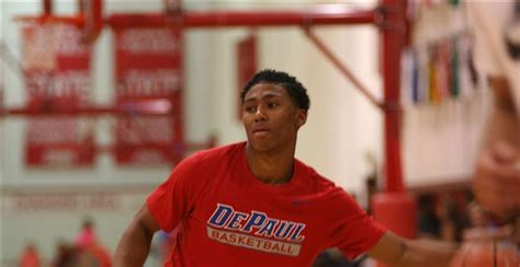 Forum Credit Union Southport Indiana Jaylen Butz Side Power Forward