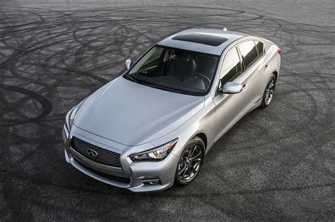 infiniti q50 2017 white chicago 2017 infiniti qx80 et q50 signature edition