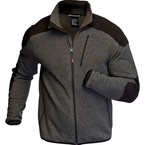 5 11 Tactical Dualtime Free Senter 5 11 s tactical zip sweater