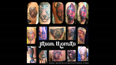 tattoo shops slc salt lake city artist jason shops
