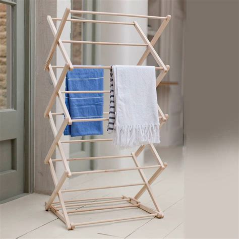 Drying Rack Clothes by Etikaprojects Do It Yourself Project