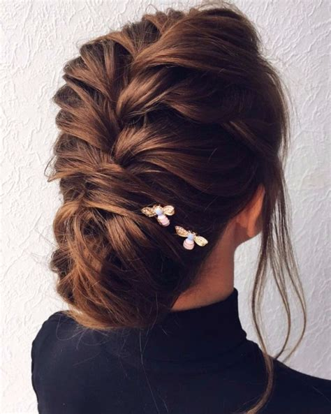 On Timeless Wedding Hairstyles Pink by 25 Beautiful Classic Updo Hairstyles Ideas On
