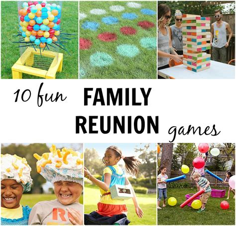 family reunion crafts for family reunion shirts crafts