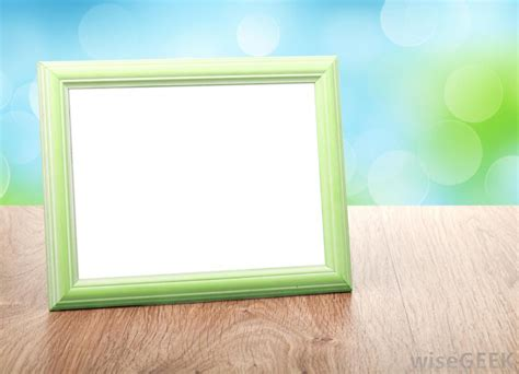 different picture frames what are the different types of picture frames with