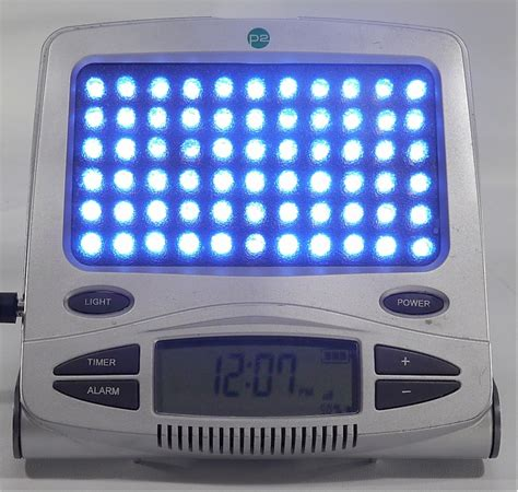 philips golite light therapy device manual philips apollo health golite p2 blue spectrum light