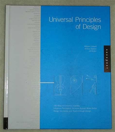 universal design principles and models books top 10 noteworthy books for web and graphic designers