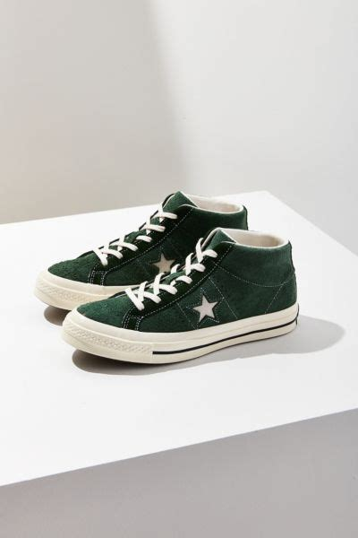 Converse One Pro Mid Obsidian Original converse cons one pro suede mid top sneaker outfitters