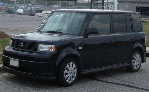 scion xb wiki file 04 scion xb jpg wikimedia commons