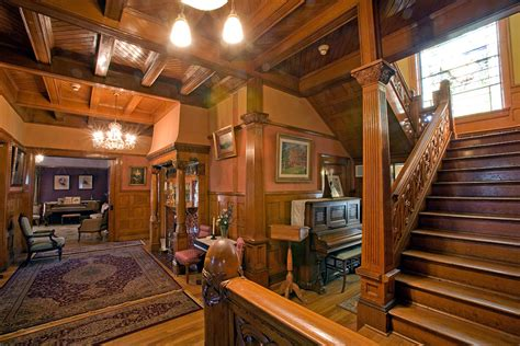 And Lakosky House by Frank House Celebrates 125 Years With Saturday Event
