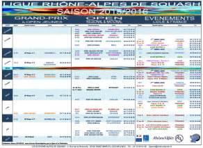 V De V Calendrier 2015 Calendrier Ligue 2015 2016 Ligue Auvergne Rh 212 Ne Alpes De