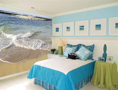beach feel bedroom 7 ways to bring the beauty of nature into your home la times