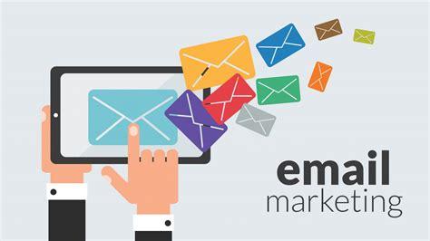 Sms Blast Corporate Presentation - 5 buoni motivi per fare email marketing