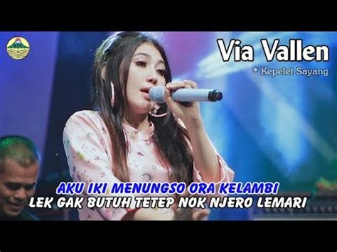 free download mp3 dangdut via vallen sayang download via vallen kepelet sayang om sera mp3 4 4 mb