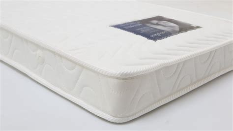 Test Mattress by Babyrest Deluxe Innerspring Am25 Cot Mattress Reviews