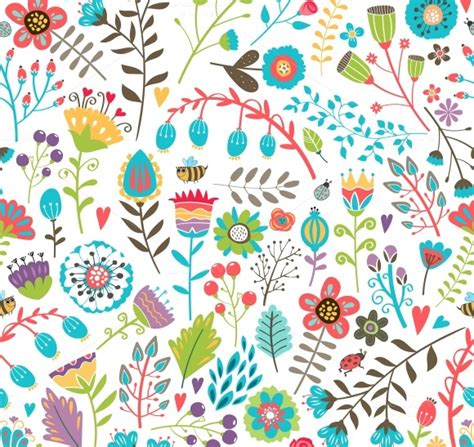 cute pattern paper cute seamless pattern with flowers patterns on creative