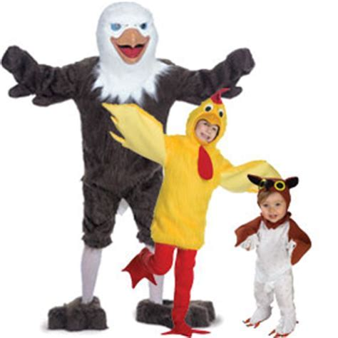 Animal Halloween Costume   100?s of Costumes Inspired by