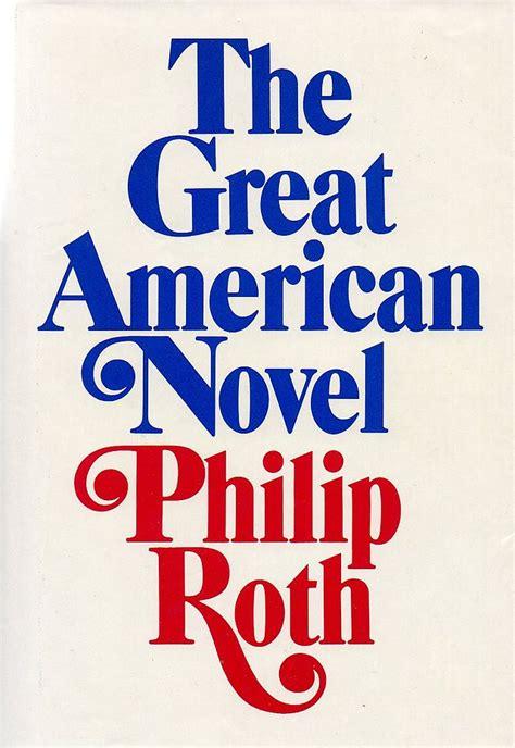 Great American Novel by The 6 Great American Baseball Novels