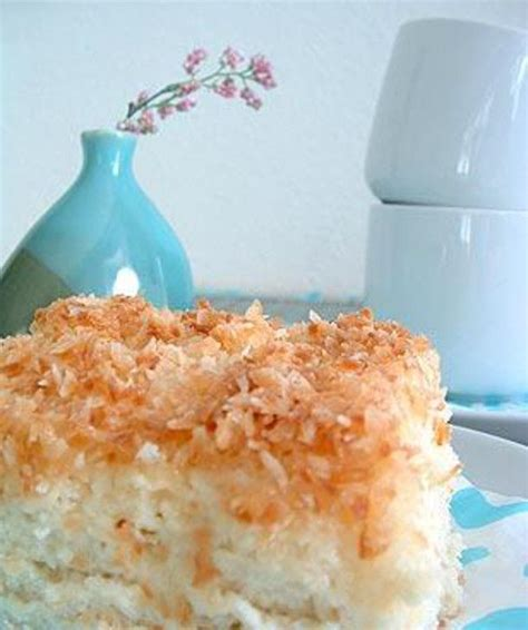 17 Best Ideas About Buttermilch Kokos Kuchen On