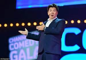 jack whitehall michael mcintyre big show prince william and kate middleton to stand in for the