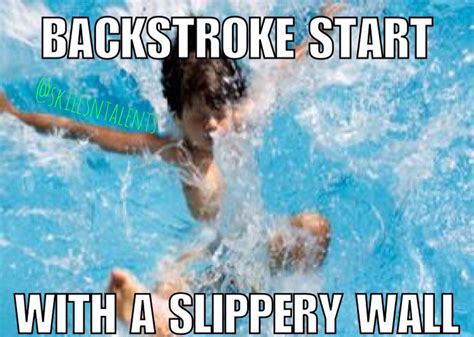 Swimming Memes Funny - pin by skills n talents on swimming life pinterest
